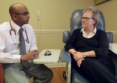 healthcare video production