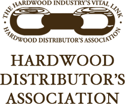 Hardwood Distributors Logo