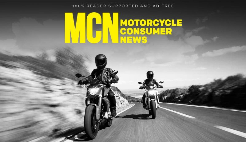 Motorcycle Consumer News Review of the Acmemoto2 Tough Cases