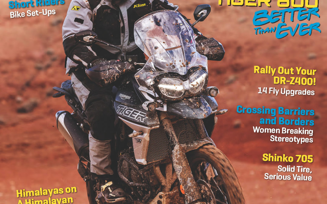 AdvMoto Review