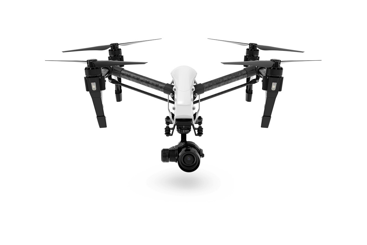 drone aerial video production